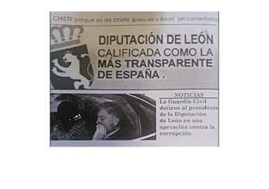 transparencia diputación