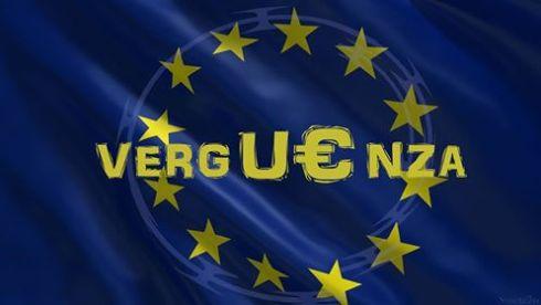 Europa-verguenza