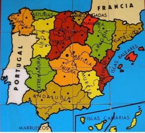 191229 Mapa España años 80